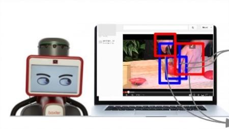 Un robot ya aprendió a cocinar, y lo hizo a través de YouTube