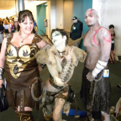Foto 8 de 13 de la galería 1-cosplay-comiccon en Vida Extra