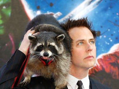James Gunn: cómo el submundo de Troma se infiltró en las Galaxias de Marvel