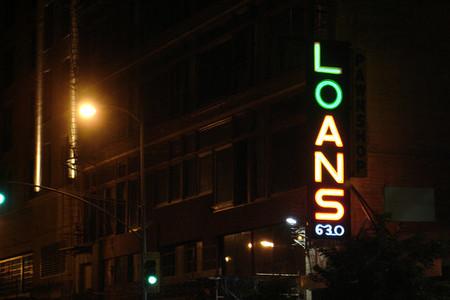 Cuidado con el endeudamiento fácil