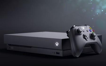 Microsoft hablará sobre las reservas de Xbox One X en su conferencia de la Gamescom