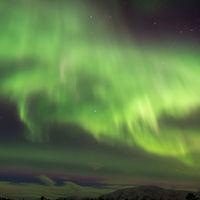 Eugene Parker y el soplo de viento solar fresco para el conocimiento de las auroras boreales