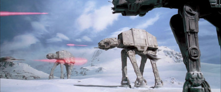 El Imperio Contraataca 1