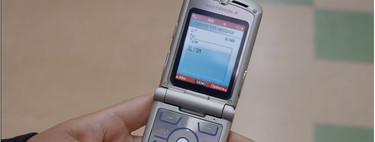 El icónico Motorola RAZR regresará este año a un precio de 1.500 dólares, según WSJ