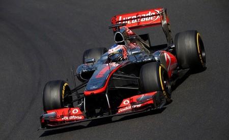 McLaren preparada para dar un paso adelante a partir de Spa