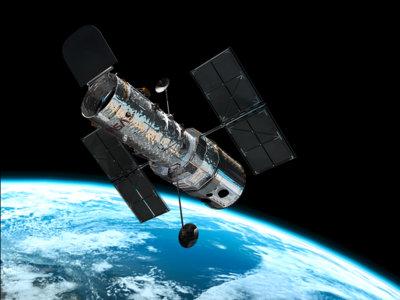 25 imágenes para celebrar los 27 años del telescopio espacial Hubble