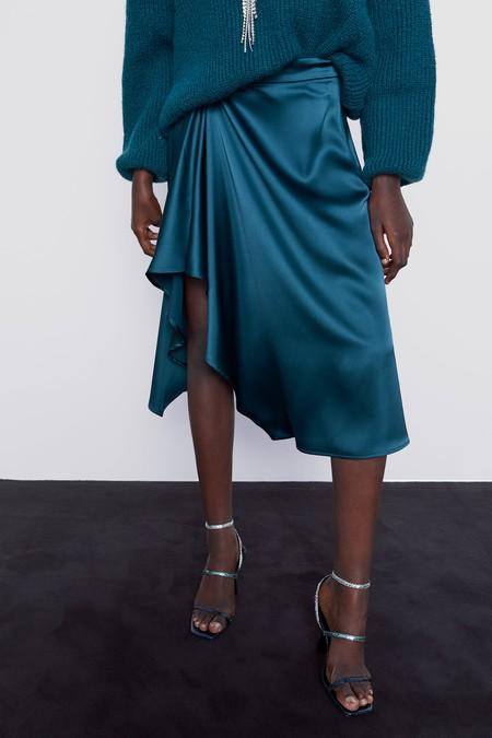 Faldas De Zara 2