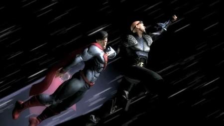 El General Zod mata a Superman en el próximo DLC de 'Injustice: Gods Among Us'