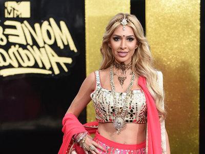 Las peor vestidas en los premios MTV Movie Awards 2017