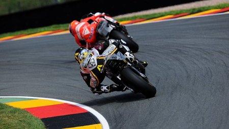 MotoGP Alemania 2011: Medio aplauso a Dirección de Carrera