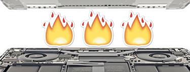 Crónicas del 'Thermal Throttling': la explicación sencilla de un problema complejo
