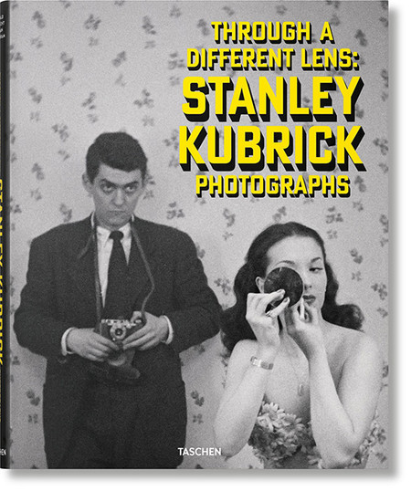 Fo Stanley Kubrick Photographs Cover 05338