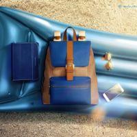 Crear tu propia mochila y que sea Piquadro