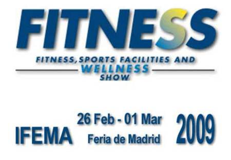 Salón del Fitness 2009