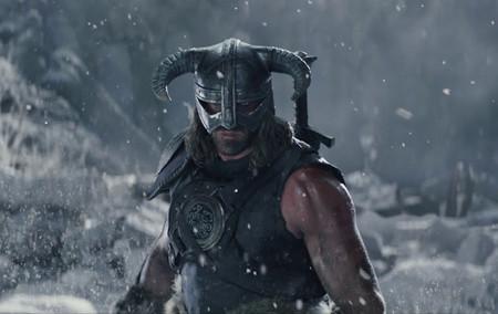 El Sangre de Dragón desata su cólera en el nuevo spot de The Elder Scrolls: Skyrim VR
