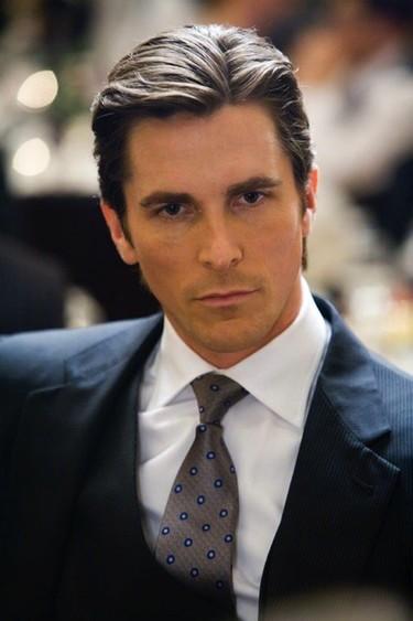 Christian Bale cambia el Oscar por volver a ser papá