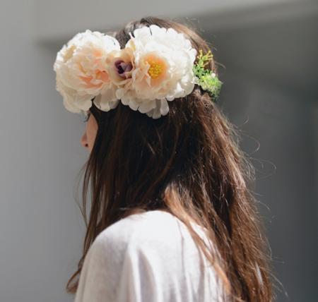 Corona Flores Parfois