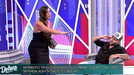Mítico Deluxe de la discordia entre primos | Telecinco