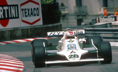 Williams F1, cuatro décadas entre los grandes