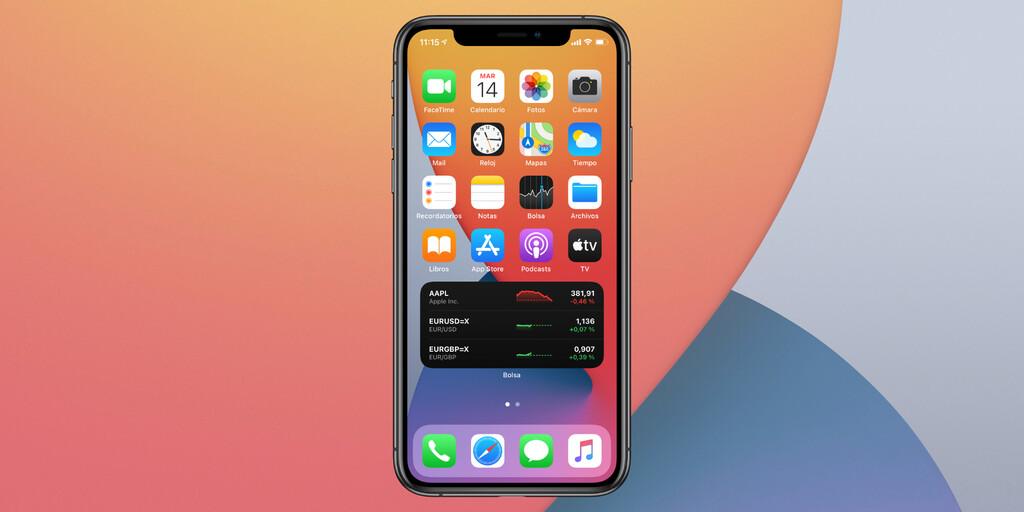 5G en el manera Dual SIM, Apple™ Card en Familia y compatibilidad con el mando de la PlayStation™ 5: mas novedades encontradas en la beta de iOS™ 14.5