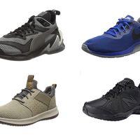 Chollos en tallas sueltas de zapatillas Nike, Skechers, Puma o New Balance por menos de 30 euros en Amazon