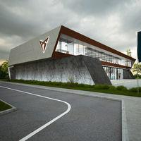 El primer concesionario CUPRA del mundo se abrirá en México