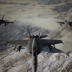 Foto 8 de 15 de la galería ace-combat-7 en Vida Extra