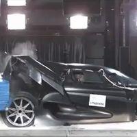 Koenigsegg publica en un doloroso vídeo todas las torturas a las que puede ser sometido un Regera