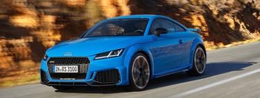 El futuro del TT pende de un hilo: el CEO de Audi considera descontinuarlo
