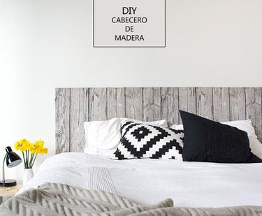 Ikea adictos: ¡esta idea para un cabecero no os la podéis perder!