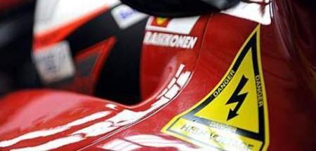 "Ferrari ""pasa"" del KERS"