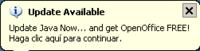 Java promociona OpenOffice.org