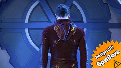 El final de 'The Flash' culmina una sobresaliente temporada con cierres y promesas