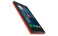 El primer smartphone de Jolla con Sailfish OS comienza a generar interés