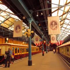 Foto 5 de 10 de la galería museo-nacional-del-ferrocarril-york en Diario del Viajero