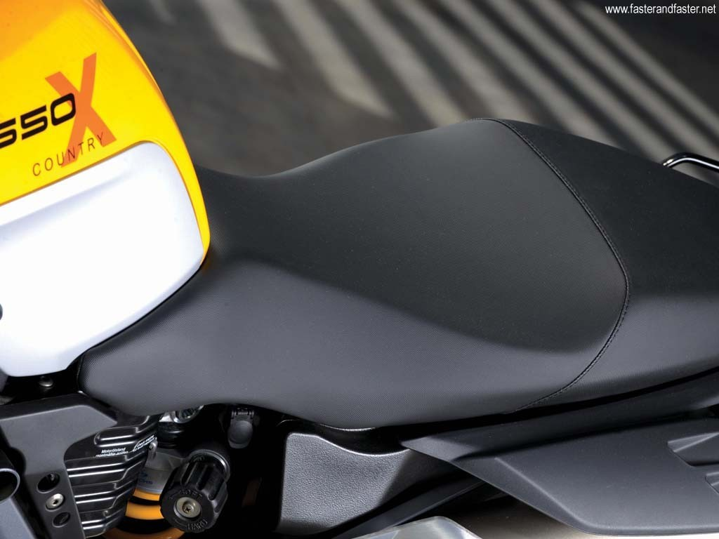 Foto de BMW G650 XCountry 2009, made in China (4/4)