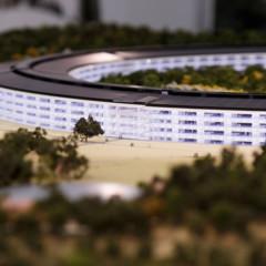 Foto 20 de 22 de la galería maqueta-del-campus-2-de-apple en Applesfera