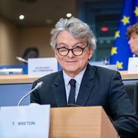 Un GDPR para el mundo empresarial: la UE quiere establecer sus propias leyes sobre el uso y tratamiento de los datos industriales