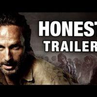 El tráiler honesto de 'The Walking Dead', la imagen de la semana