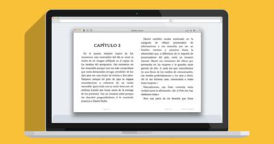 Aplicaciones para leer libros electrónicos en OS X [Especial libro electrónico]