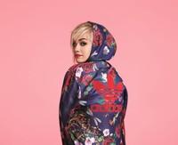 Rita Ora mola y por eso Adidas cree que viene que ni al pelo para promocionar su ropa