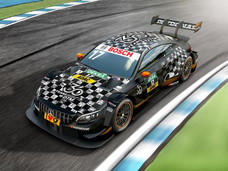 DTM-Mercedes-Ogier