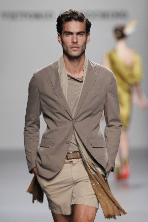 Moda para hombres (XLXXXVI)