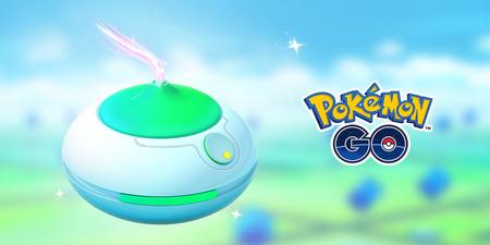 Pokémon GO Incienso