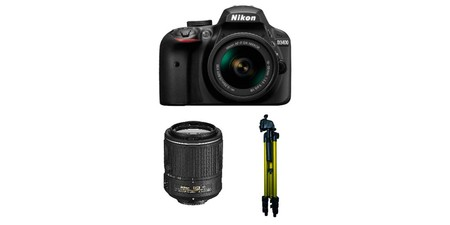 Kit Nikon