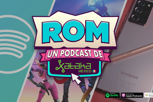 ROM #103: nuestras impresiones del Galaxy Note 20 Ultra y la novela de Epic con Apple