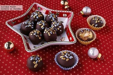 Navidades en forma con Vitónica: recetas saludables para celebrar el Año Nuevo