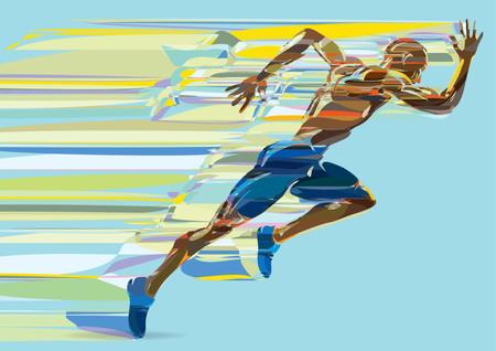 Lo que todo corredor debe hacer para correr más rápido