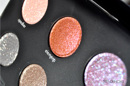 Moondust Urban Decay Review