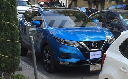 ¡Espiado! El Nissan Qashqai ya rueda en México: ¿qué podemos esperar?